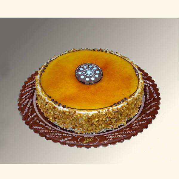 Tarta Charra